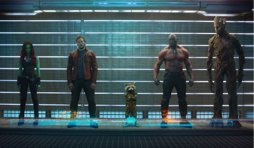 guardians of the galaxy primera imagen criticsight
