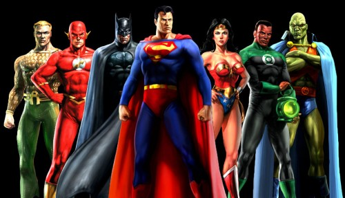 liga de la justicia justice league 2017 movie criticsight