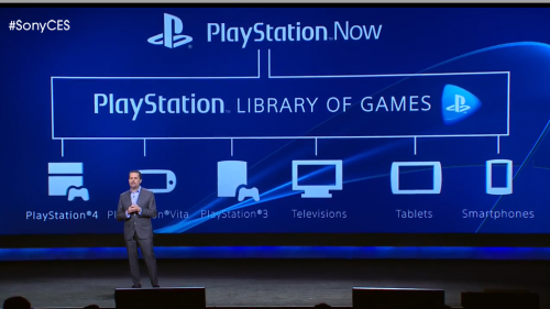 playstation now criticsight