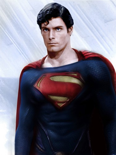 superman man of steel hair style batman vs superman criticsight