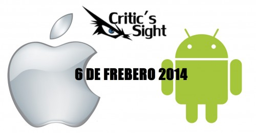android y apple wall criticsight 6 DE FEBRERO 2014