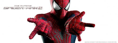the amazing spiderman 2 banner criticsight