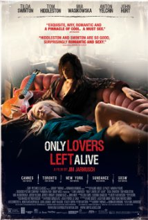 16 Only Lovers Left Alive  criticsight