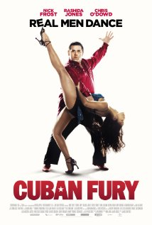 19 Cuban Fury  criticsight