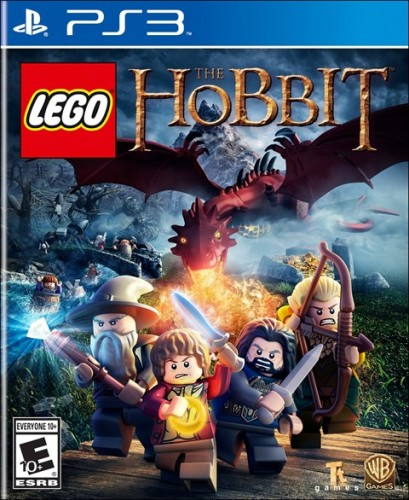 2 LEGO The Hobbit 8 de Abril  criticsight
