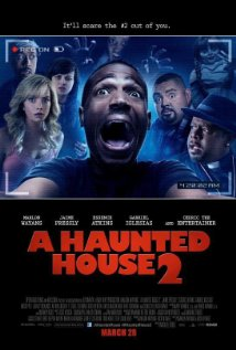 21 A Haunted House 2 criticsight