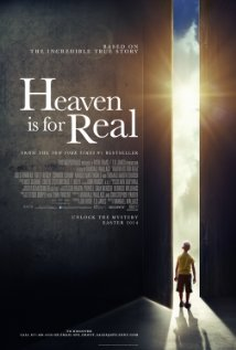 23 Heaven is for Real  criticsight