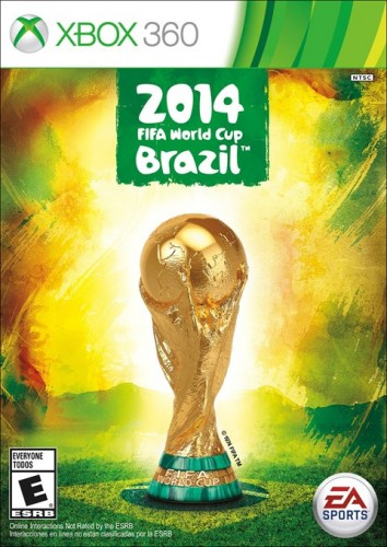 3-2014 FIFA World Cup Brazil 15 de Abril criticsight