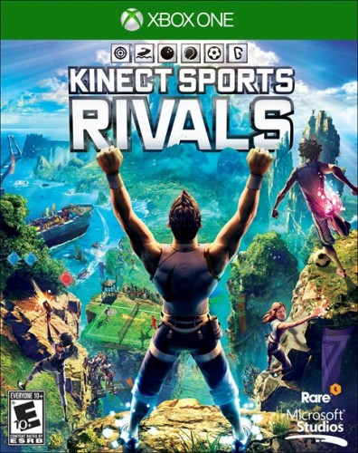 3-Kinect Sports Rivals  8 de Abril criticsight