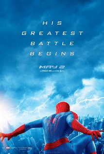 30 The Amazing Spiderman 2 criticsight