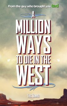 39 A Million Ways to Die in the West  criticsight