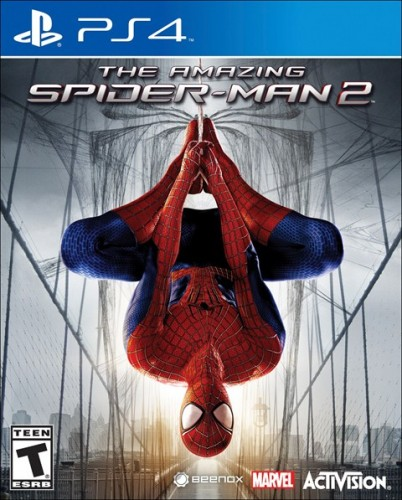 4-The Amazing Spiderman 2  29 de Abril  criticsight