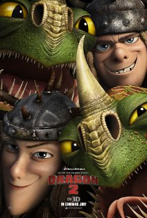 43 How to Train Your Dragon 2 criticsight