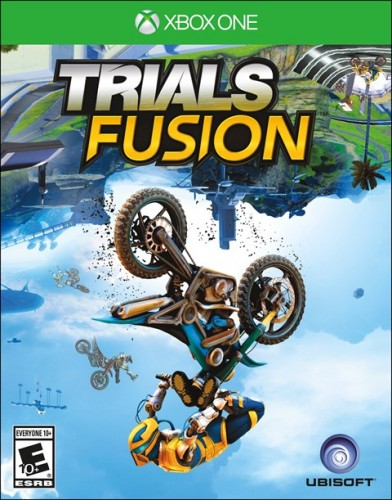 5-Trials Fusion 15 de Abril solo en XBOX One criticsight