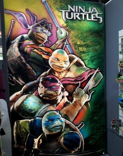 54 Teenage Mutant Ninja Turtles  criticsight