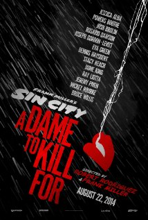 59 Sin City A Dame to Kill For criticsight