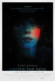 9 Under the Skin  criticsight