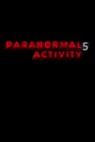 Paranormal Activity 5  criticsight