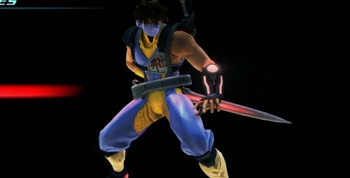 Strider easter eggs y expliacion de los colores criticsight