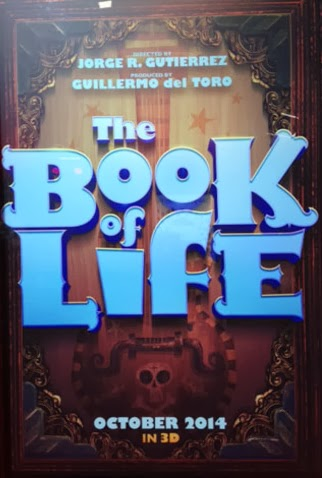 The Book of Life criticsight