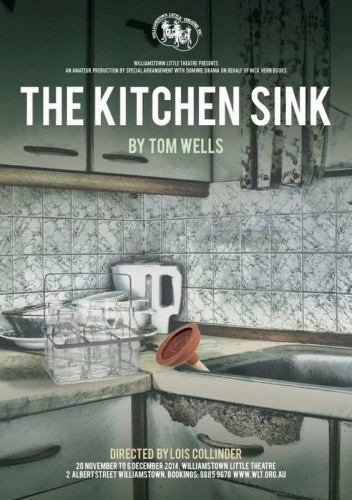 The Kitchen Sink criticsight