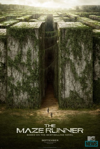 "Trailer Debut y Poster de ""Maze Runner"" criticsight  poster"