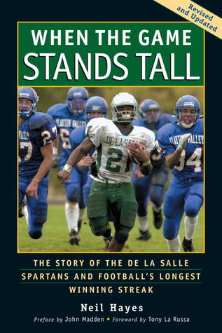 When the Game Stands Tall criticsight