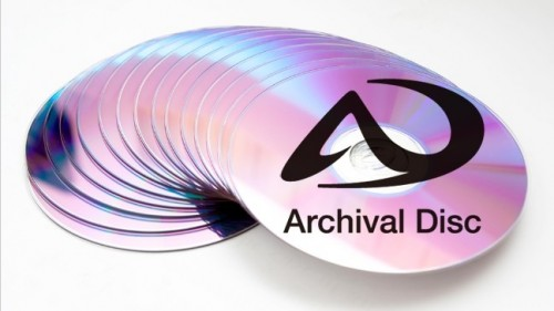archival disc image criticsight