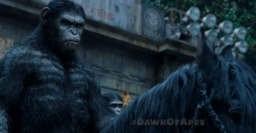 dawn of the planet of the apes  sneak peak criticsight