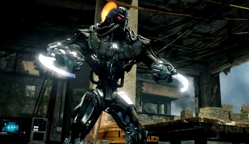 fulgore killer instinct xbox one criticsight