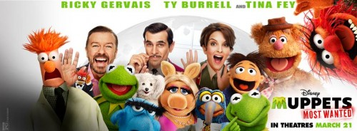 muppets most wanted b roll detras de camaras criticsight