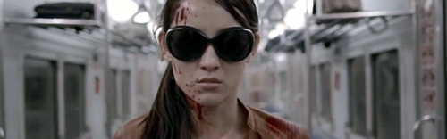 the raid 2 hammer girl corto criticsight