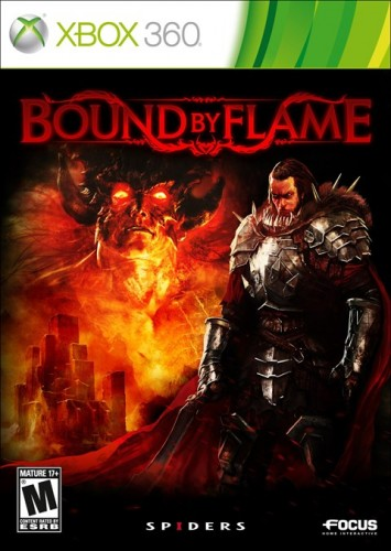 1 Bound by Flame disponible en PS4, PS3 y XBOX 360