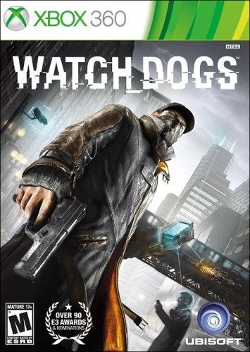 7 Watch Dogs, disponible en PS3, PS4, XBOX 360, XBOX One y WII U criticsight