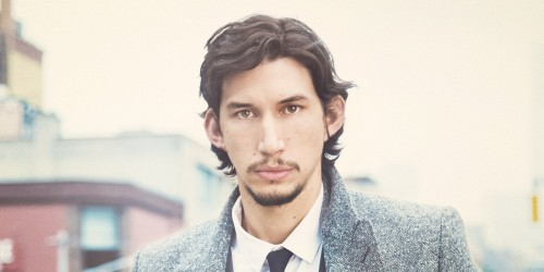 Adam Driver star wars episode seven criticsight