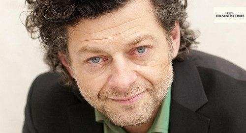 Andy Serkis star wars episode seven criticsight