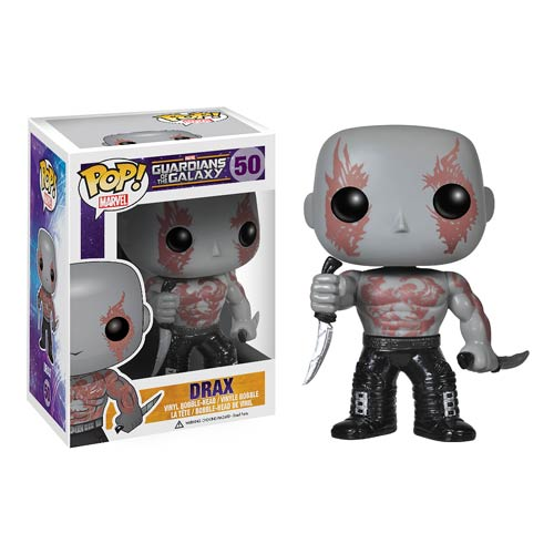 "Figuras Funko Pop Vinyl  de ""Guardians of the Galaxy""2"
