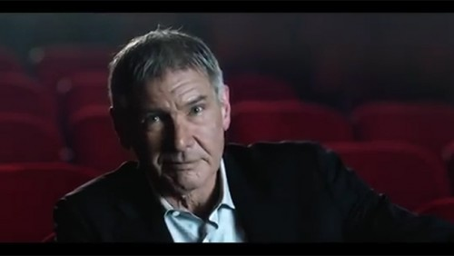 Harrison Ford star wars episode seven criticsight