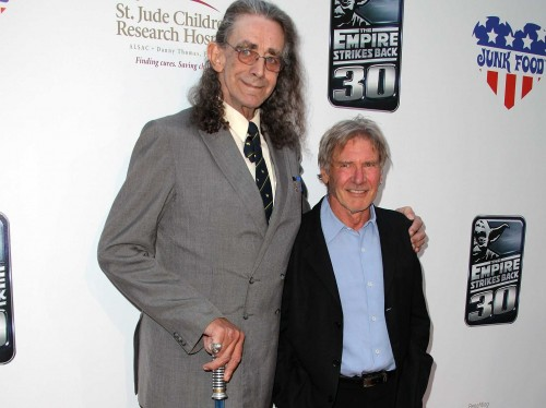 Peter Mayhew star wars episode seven criticsight