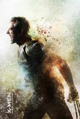 Posters de X-Men Days of Future Past abril criticsight 2