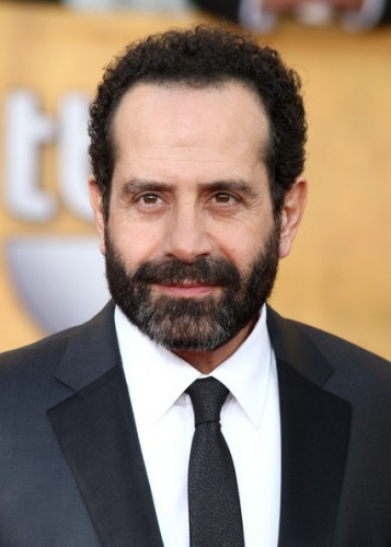 Tony Shalhoub splinter voz ytmnt 2014 criticsight
