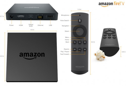 amazon fire tv nueva consola sistema criticsight 2014