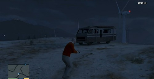 breaking bad parodia gta 5 v criticsight
