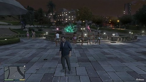 gta 5 v mansion playboy secretos easter eggs criticsight