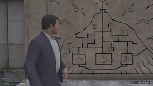 secreto del monte chiliad gta 5 V criticsight