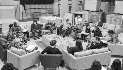 star wars vii cast criticsight
