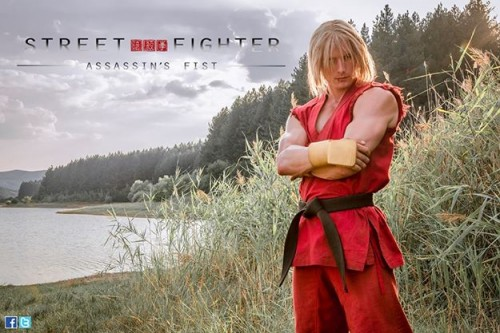 street fighter assasins fist ken trailer criticsight