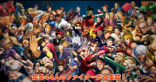 trailer especial de ultra street fighter iv criticsight