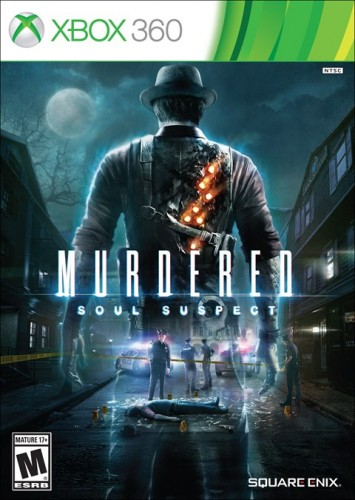 2 Murdered Soul Suspect  criticsight
