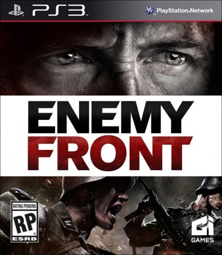 3 Enemy Front   criticsight